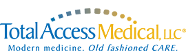 Total Access Medical LLC Logo