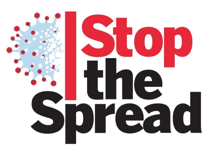 Stop Spread of COVID-19